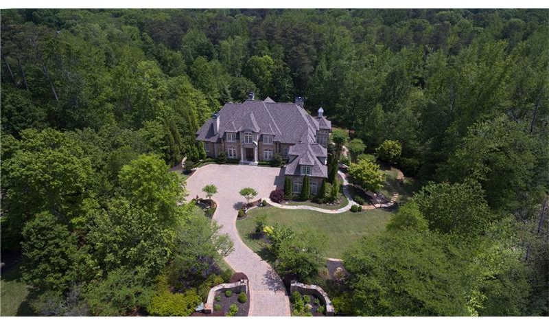 Another Property Sold - 540 Stonemoor Circle, Roswell, GA 30075