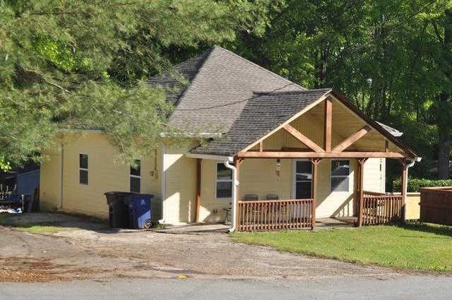 Another Property Sold - 6695 Parker Street, Douglasville, GA 30134