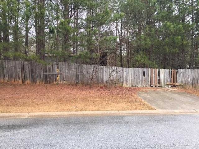 Another Property Sold - 7300 Bramble, Douglasville, GA 30134