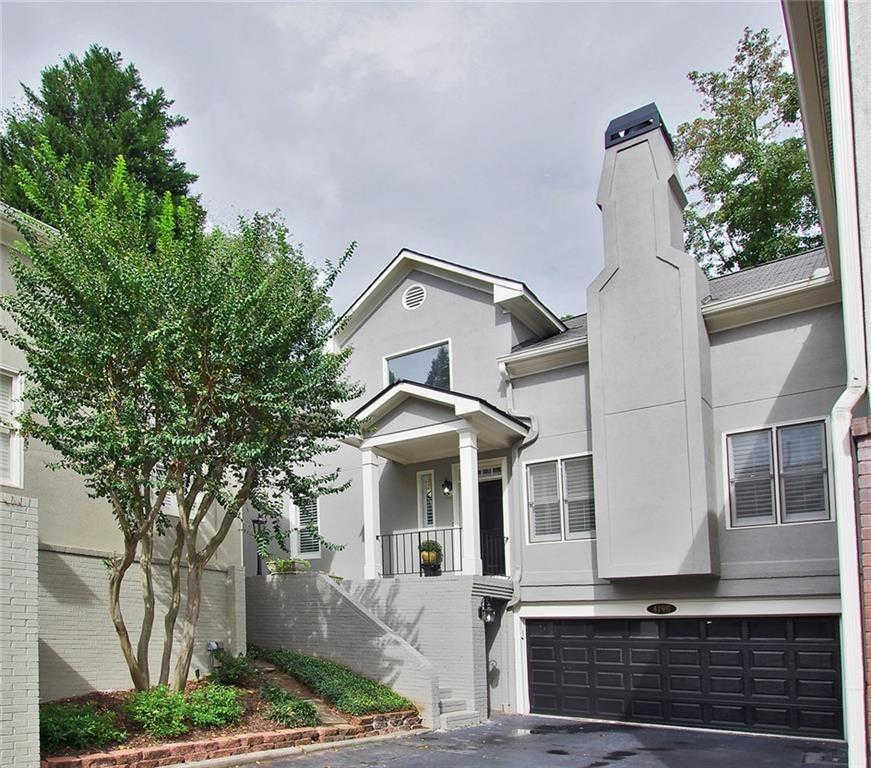 Another Property Sold - 4196 Roswell Road, Atlanta, GA 30342