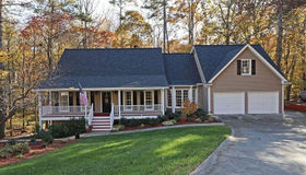 1562 Valley Stream Drive, Marietta, GA 30062