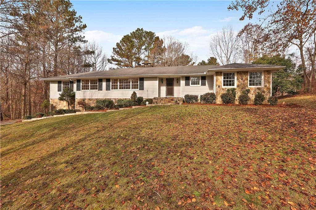 Another Property Sold - 4390 Highway 166, Douglasville, GA 30135