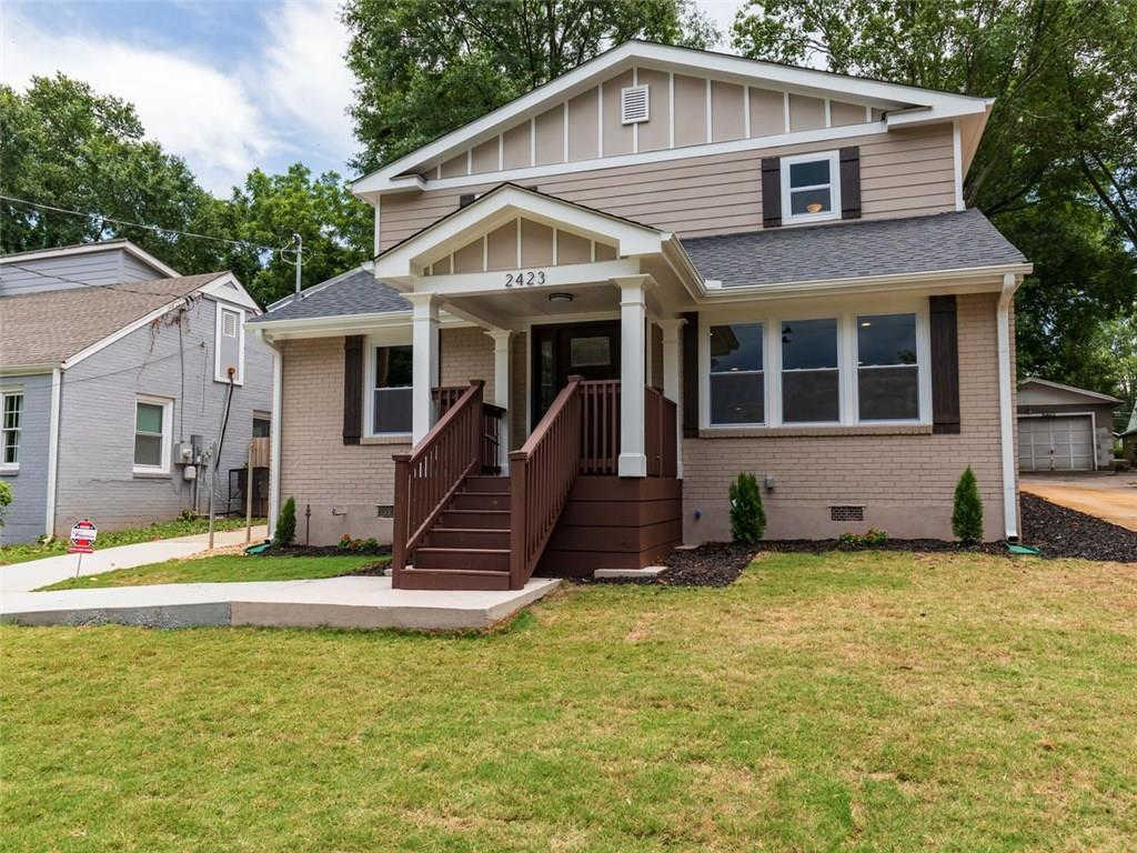 2423 Lynn Iris Drive, Decatur, GA 30032 now has a new price of $359,000!