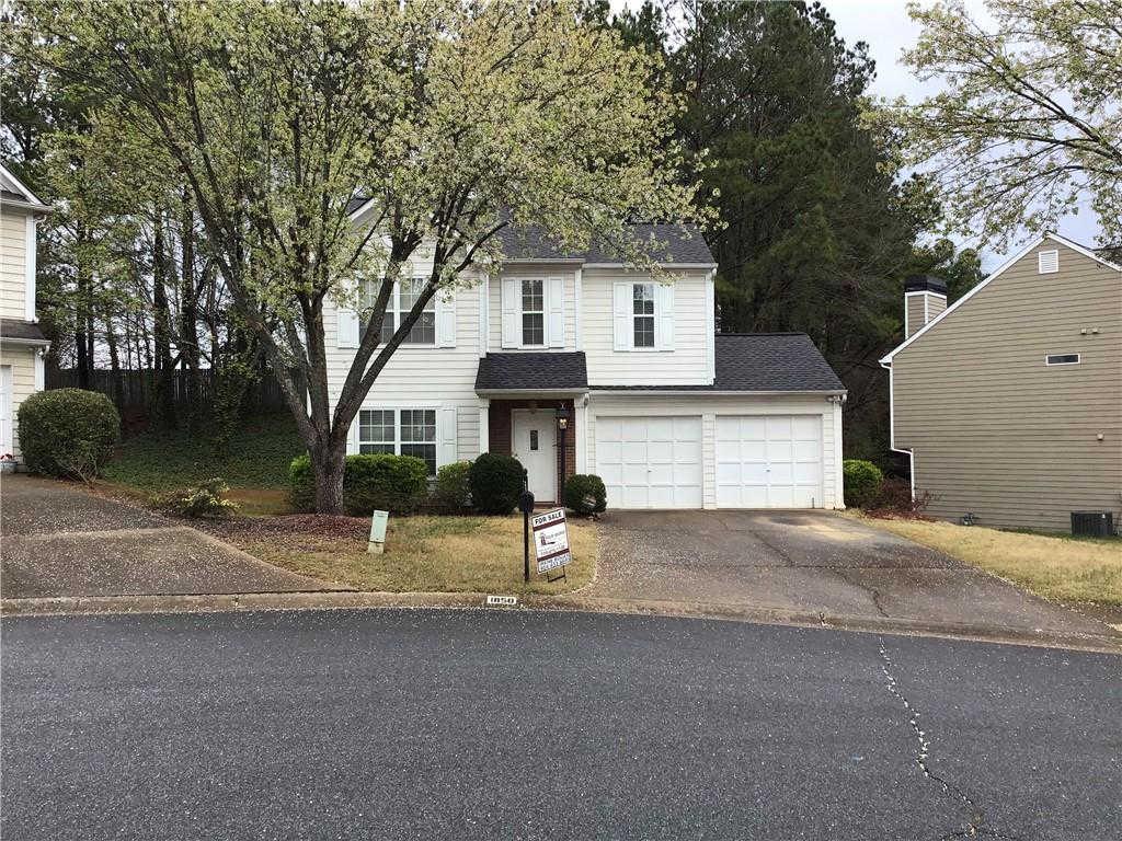 Another Property Sold - 1850 Chardin Way, Marietta, GA 30062