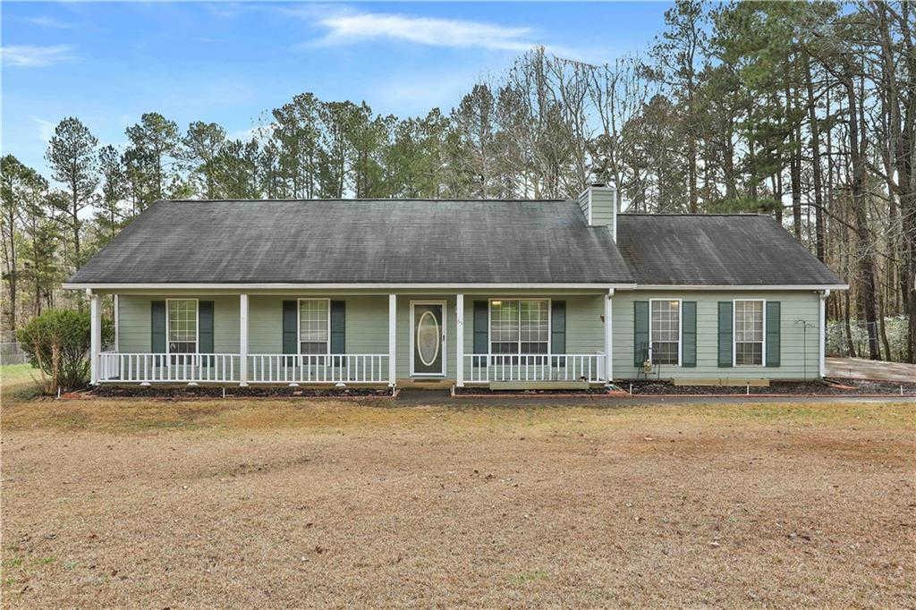 Another Property Sold - 65 Shamrock Way, Newnan, GA 30263