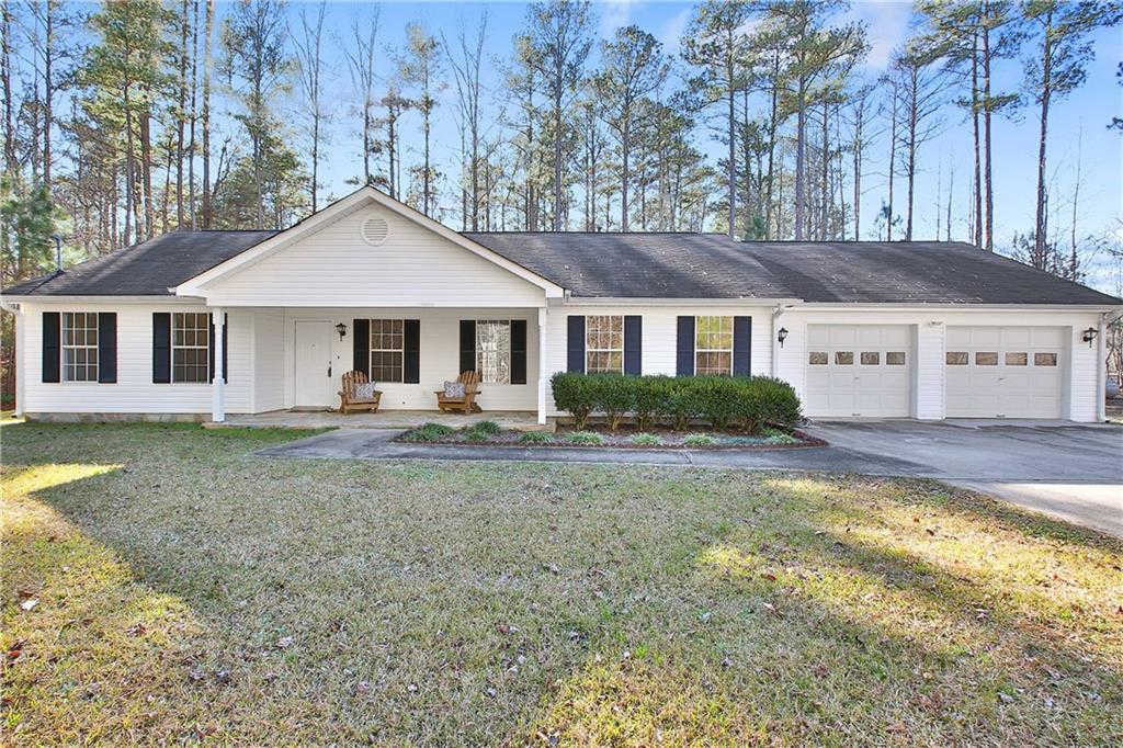 Another Property Sold - 10540 Rivertown Rd, Fairburn, GA 30213