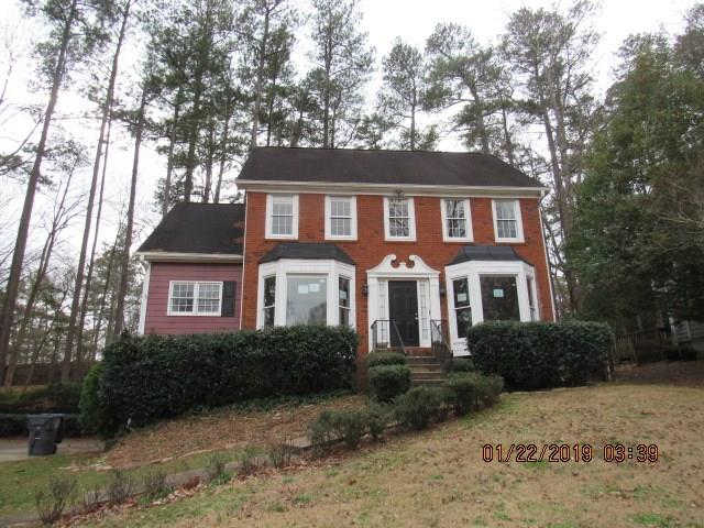 Another Property Sold - 1156 Kings Arm Court, Lawrenceville, GA 30043