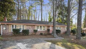 3909 Castle Tree Court, Stone Mountain, GA 30083