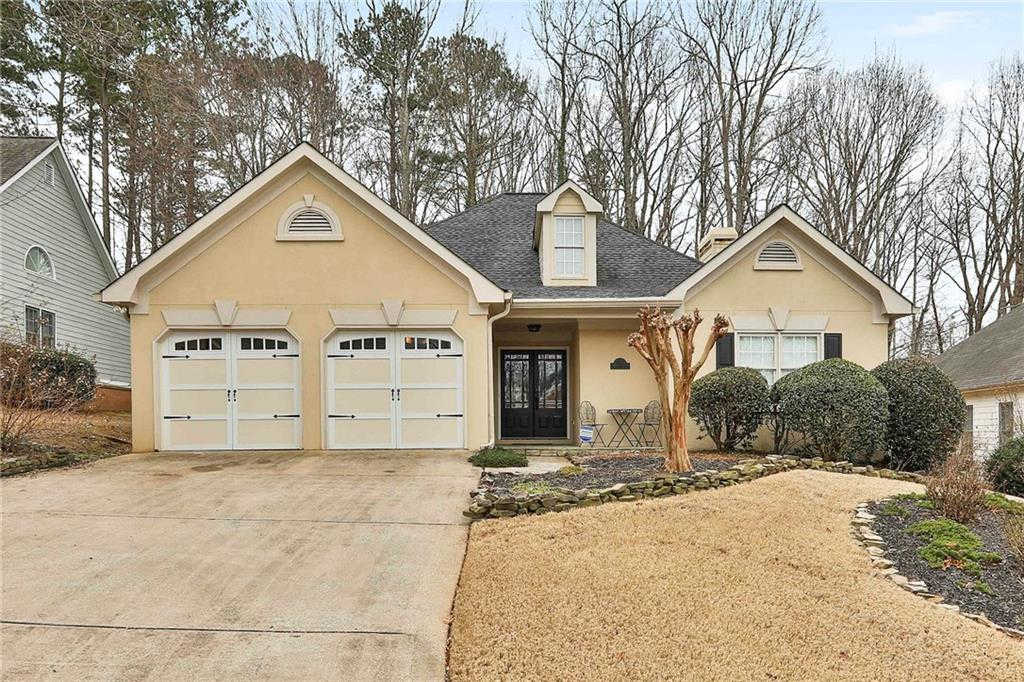 Another Property Sold - 3491 Heatherwood Court, Douglasville, GA 30135