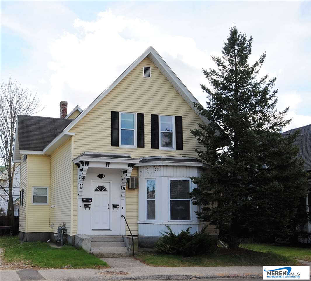 303 Hanover Street, Manchester, NH 03104 now has a new price of $259,900!
