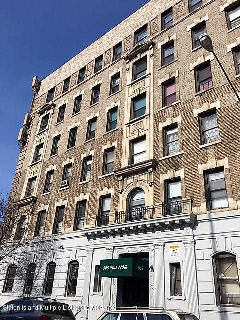 Another Property Sold - 825 W 179 Street #1a, New York, NY 10033