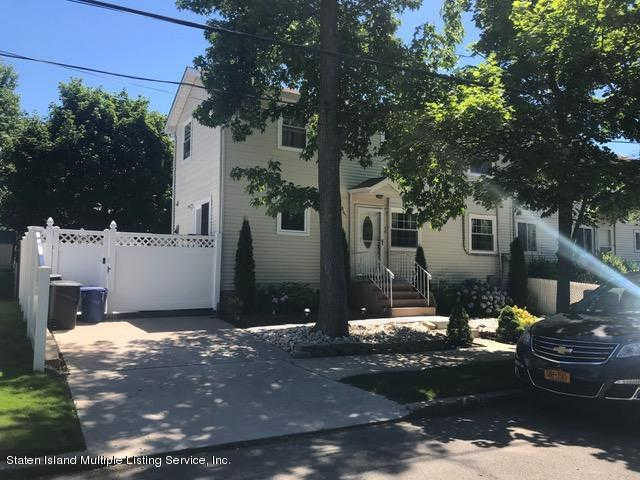 Another Property Sold - 34 Pleasant Street, Staten Island, NY 10308