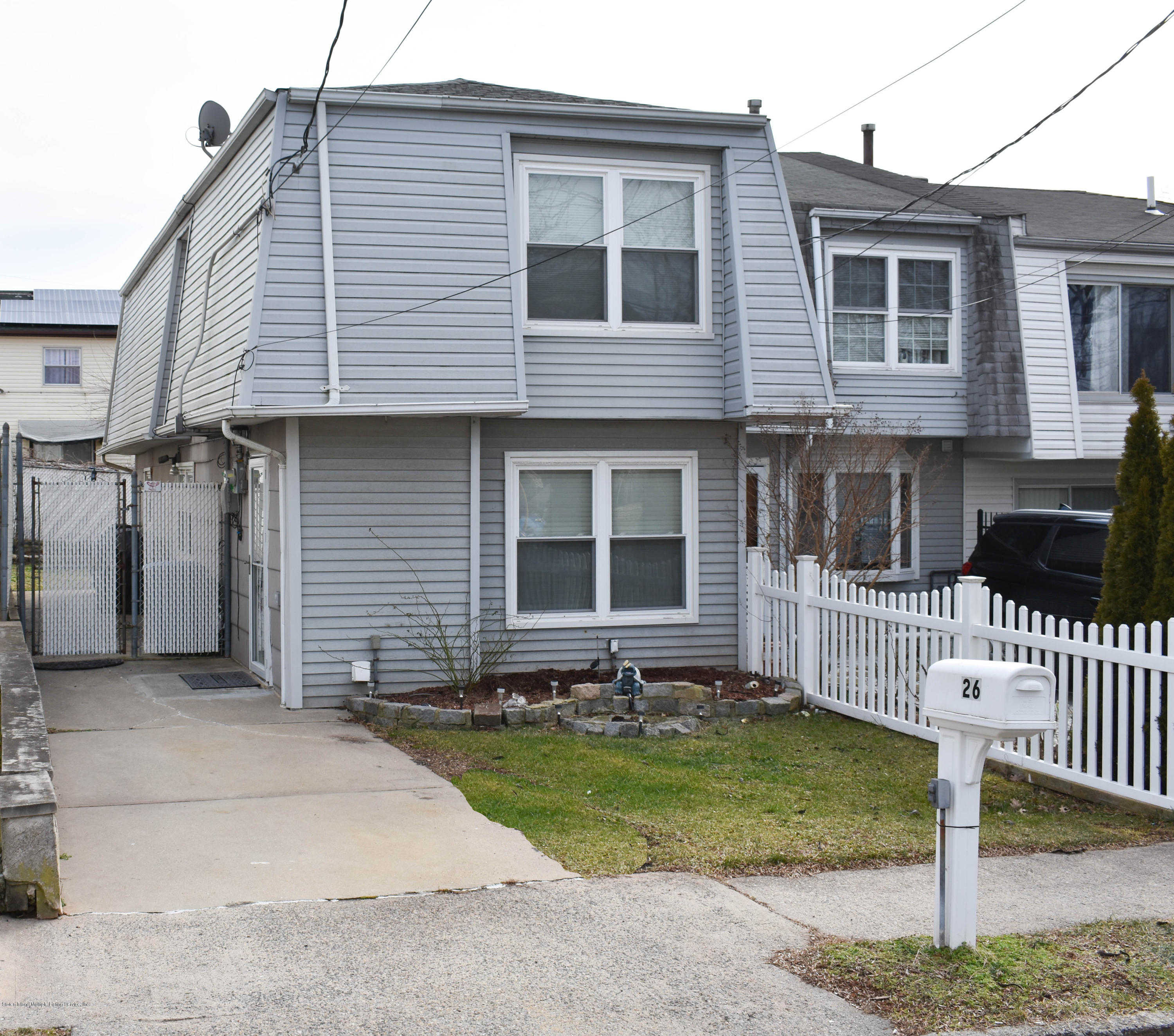 Another Property Sold - 26 Mc Cormick Place, Staten Island, NY 10305