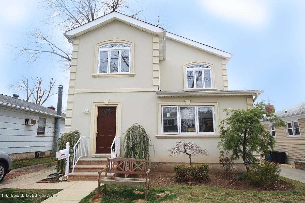 Another Property Sold - 178 Bryson Avenue, Staten Island, NY 10302