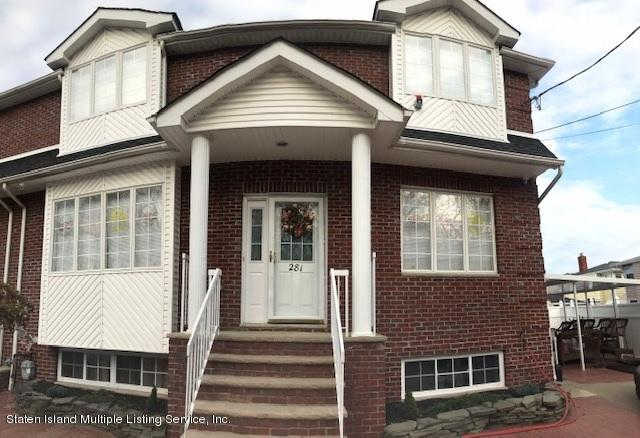 Another Property Sold - 281 Riedel Avenue, Staten Island, NY 10306
