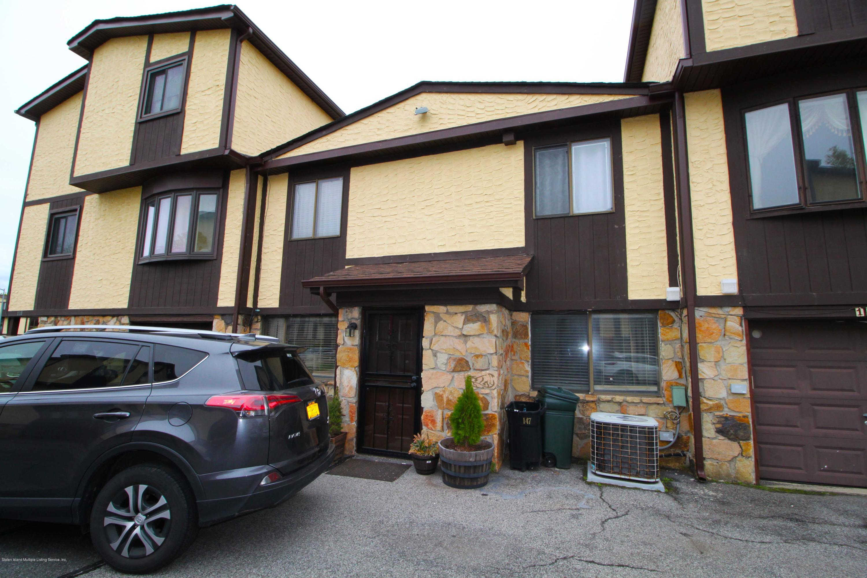 Another Property Sold - 147 Morani Street, Staten Island, NY 10314