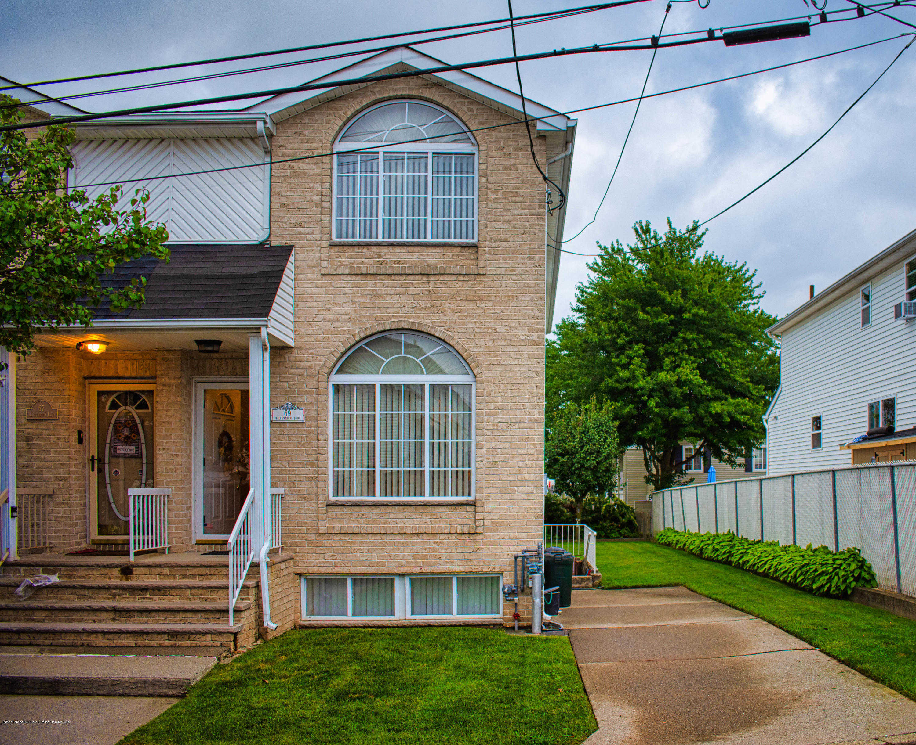 69 Millennium Loop, Staten Island, NY 10309 now has a new price of $585,000!