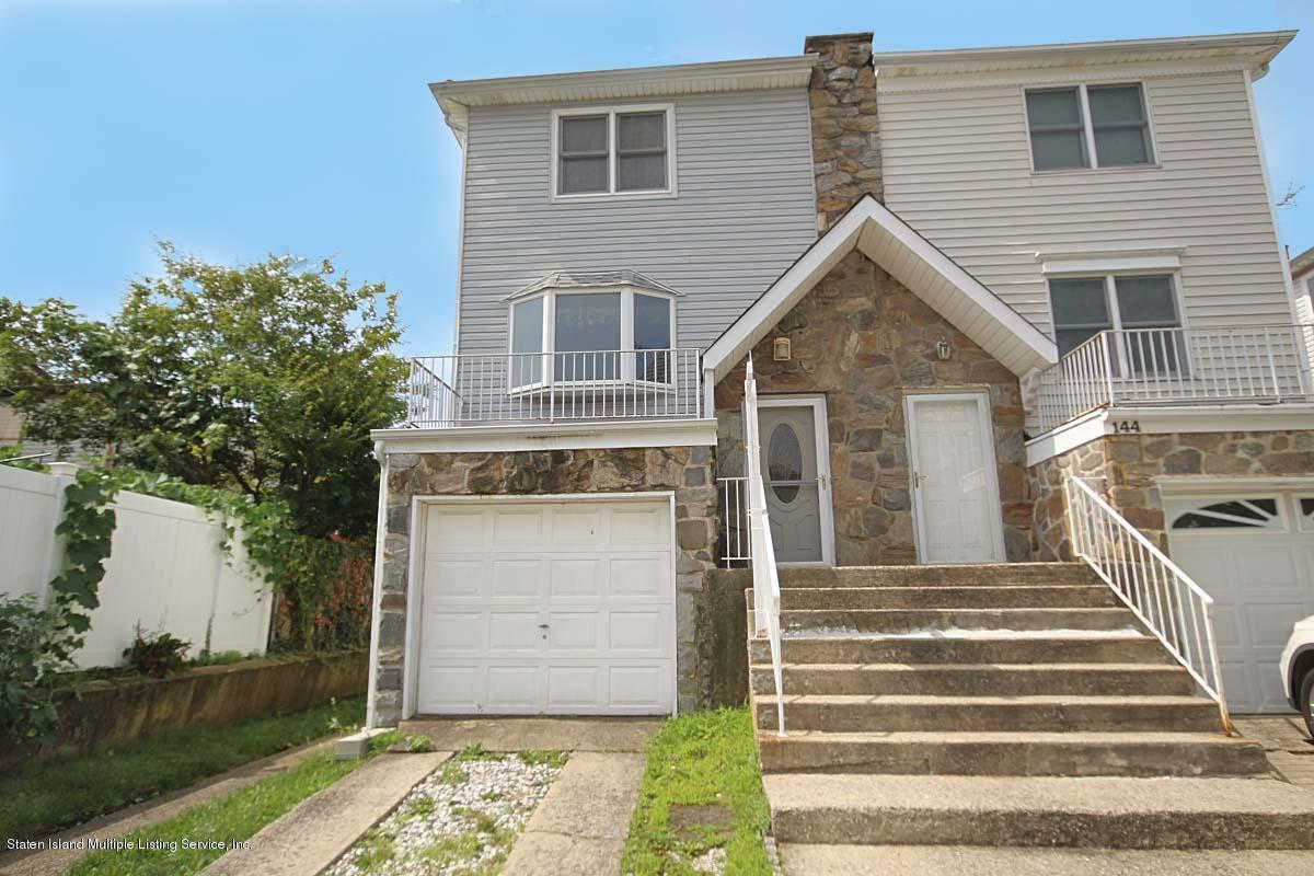 Another Property Sold - 142 Braisted Avenue, Staten Island, NY 10314