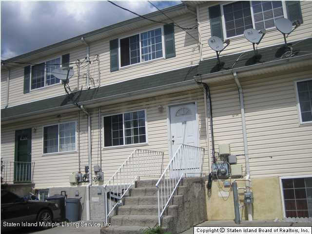 11 Roe Street, Staten Island, NY 10310 now has a new price of $329,000!