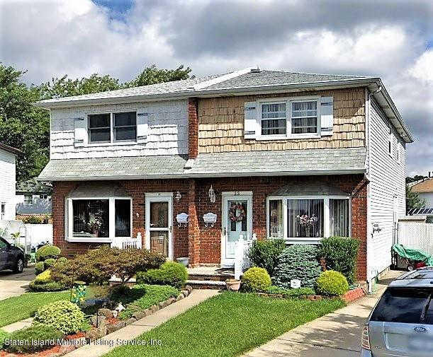 Another Property Sold - 23 Adlai Circle, Staten Island, NY 10312