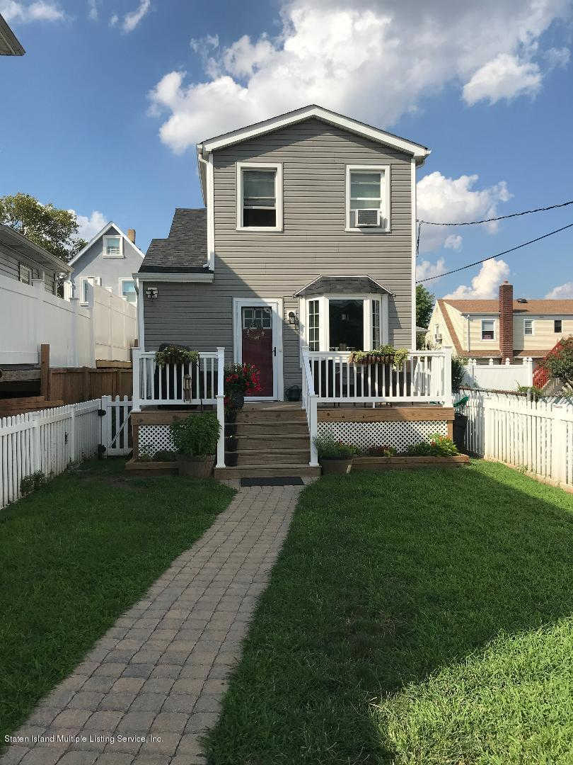 149 Hagaman Place, Staten Island, NY 10302 is now new to the market!