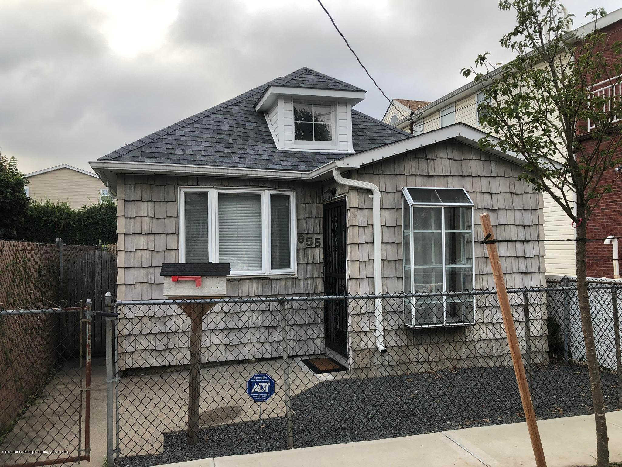 955 Nugent Avenue, Staten Island, NY 10306 is now new to the market!