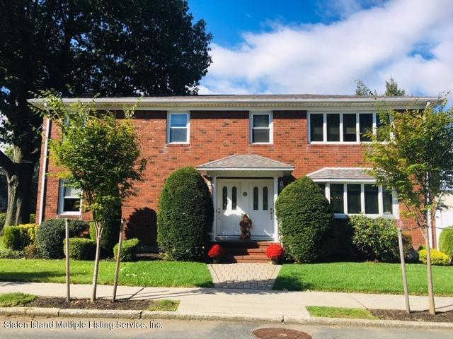 Another Property Sold - 460 Crystal Avenue, Staten Island, NY 10314