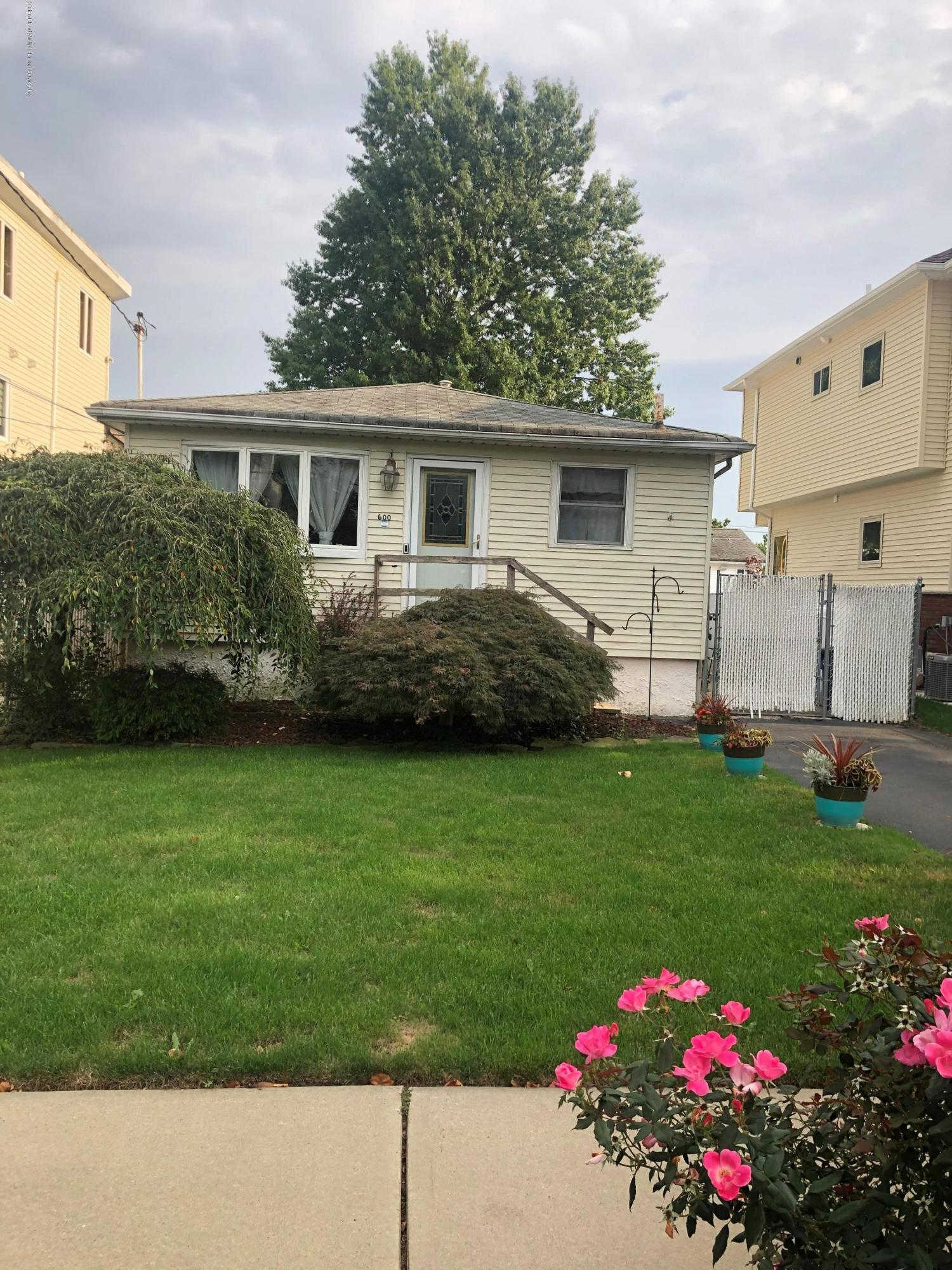 600 Ramona Avenue, Staten Island, NY 10309 is now new to the market!