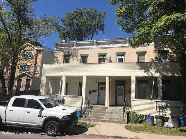 125 Brighton Avenue, Staten Island, NY 10301 now has a new price of $479,000!