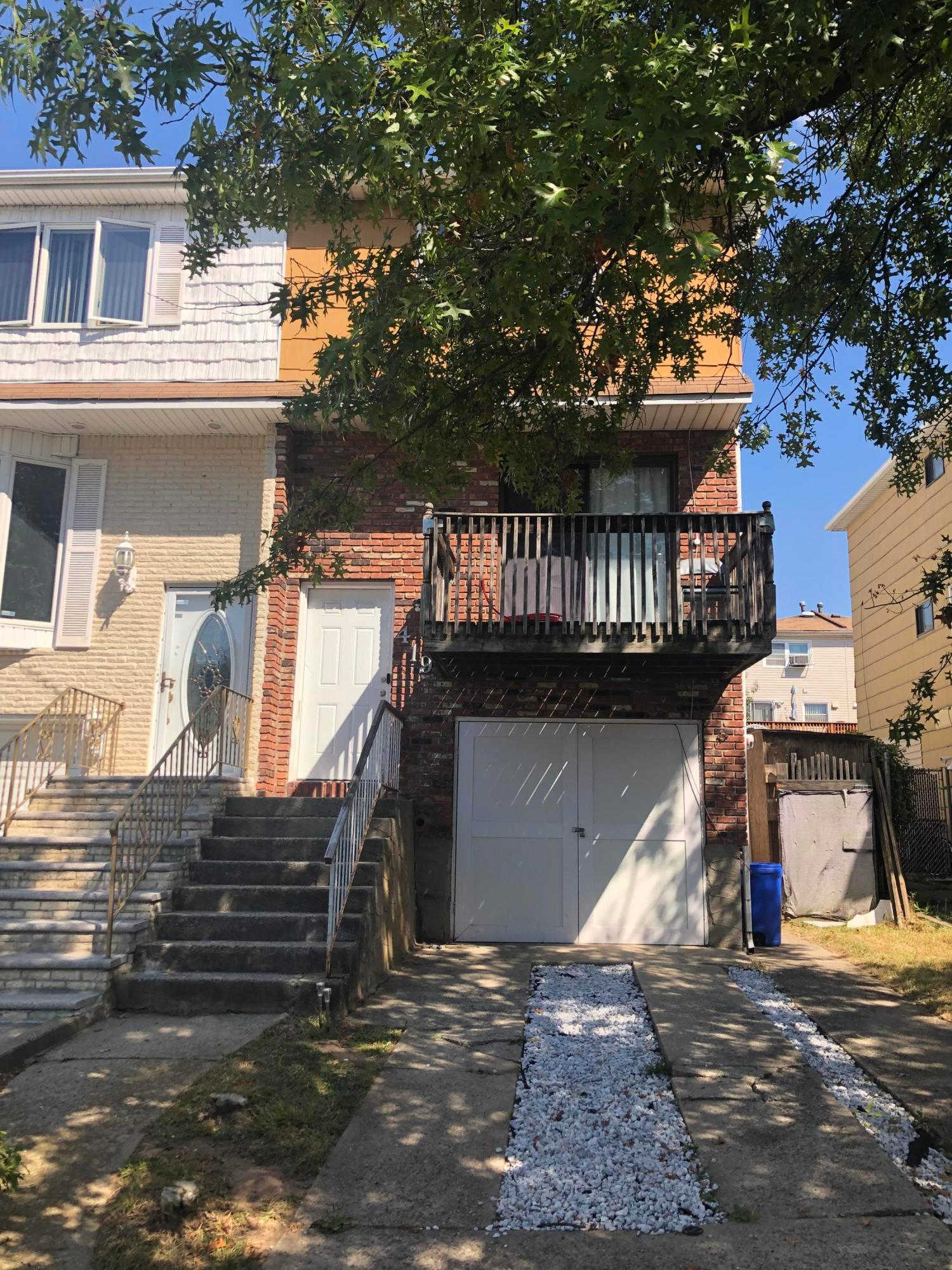 419 Travis Avenue, Staten Island, NY 10314 now has a new price of $613,000!