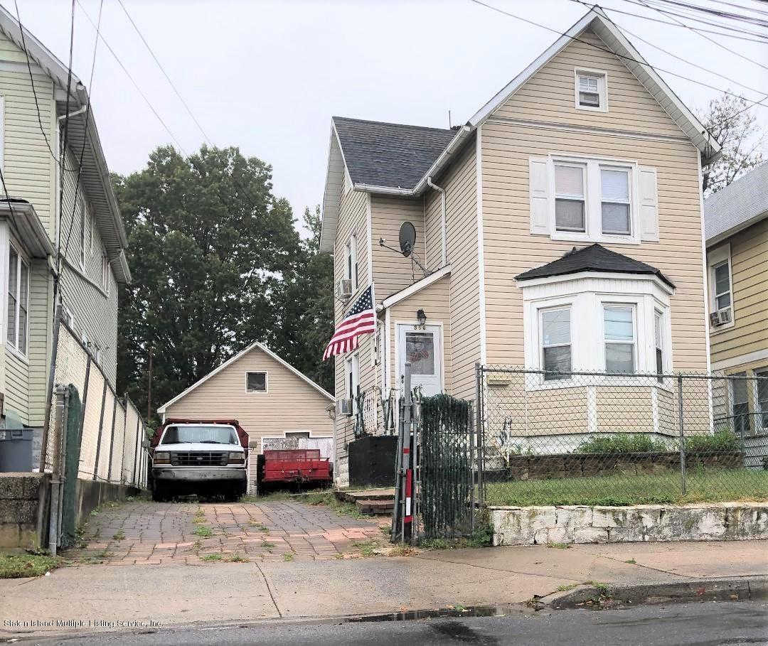 356 Union Avenue, Staten Island, NY 10303 is now new to the market!