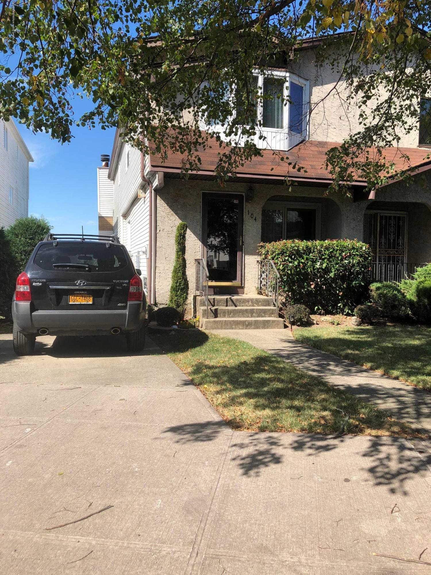 104 Lewiston Street, Staten Island, NY 10314 is now new to the market!