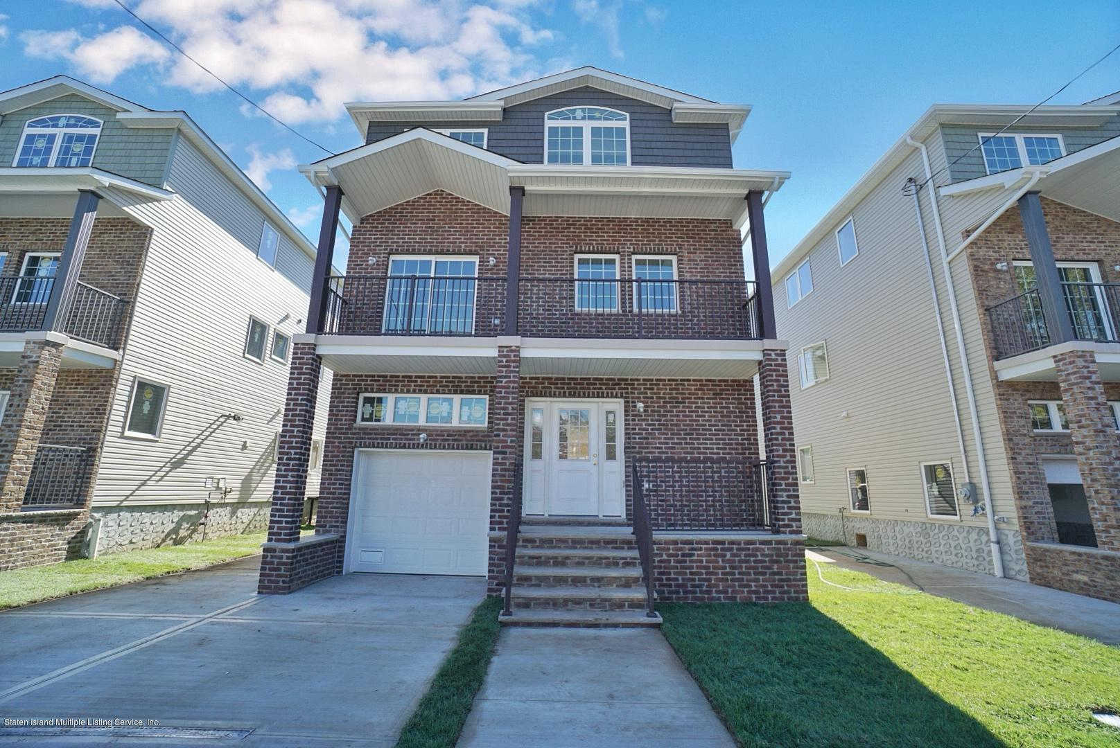 486 Amherst Avenue, Staten Island, NY 10306 is now new to the market!