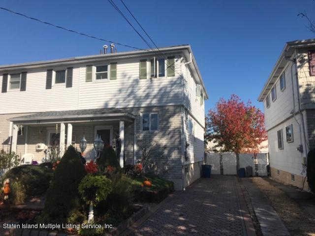 Video Tour  - 75 Amber Street, Staten Island, NY 10306