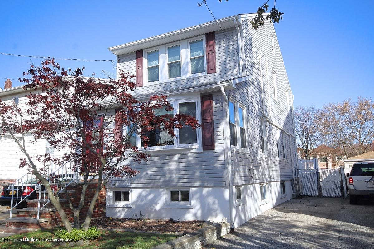 53 Raritan Avenue, Staten Island, NY 10304 is now new to the market!