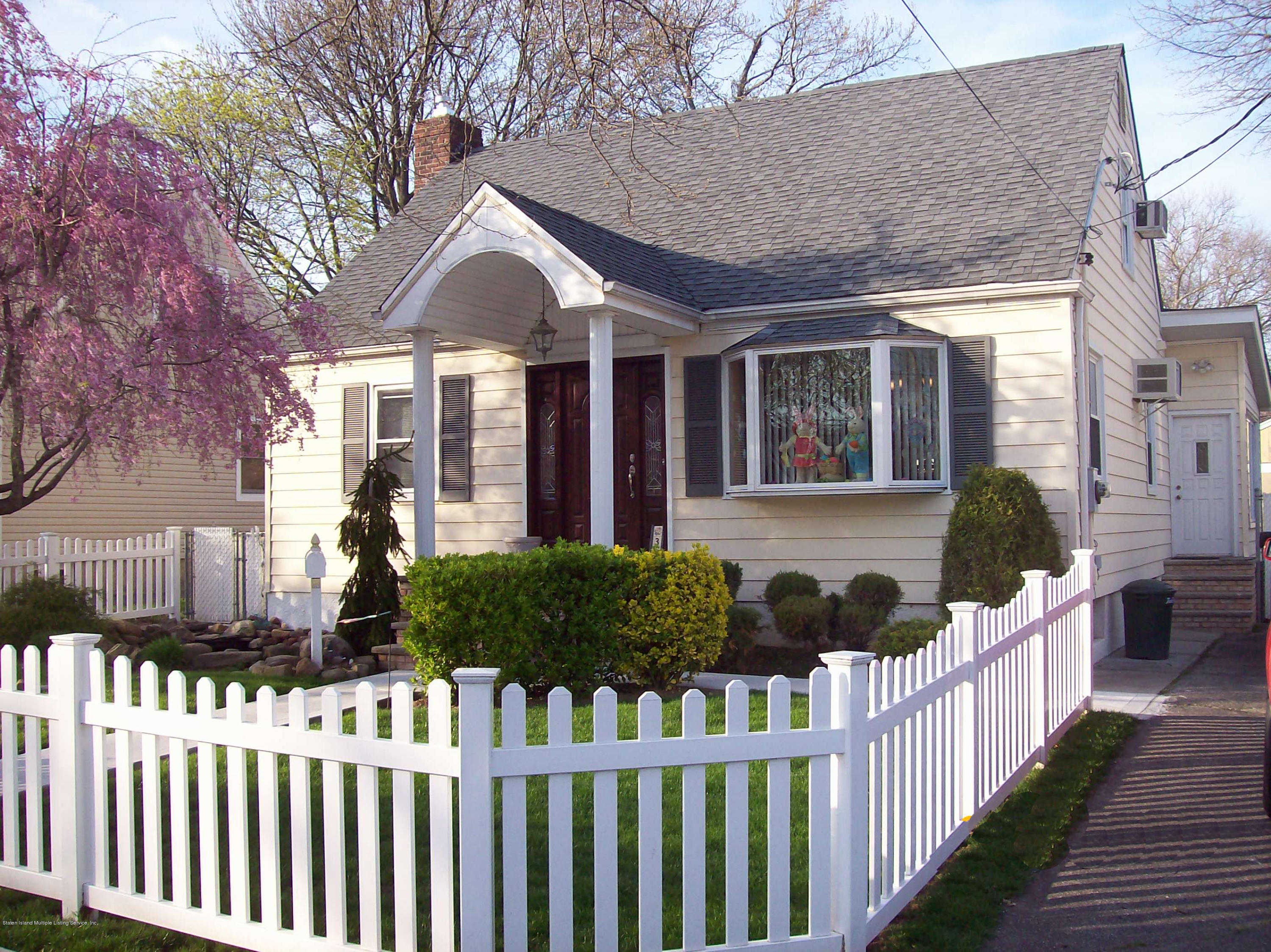 337 Beach Avenue, Staten Island, NY 10306 is now new to the market!