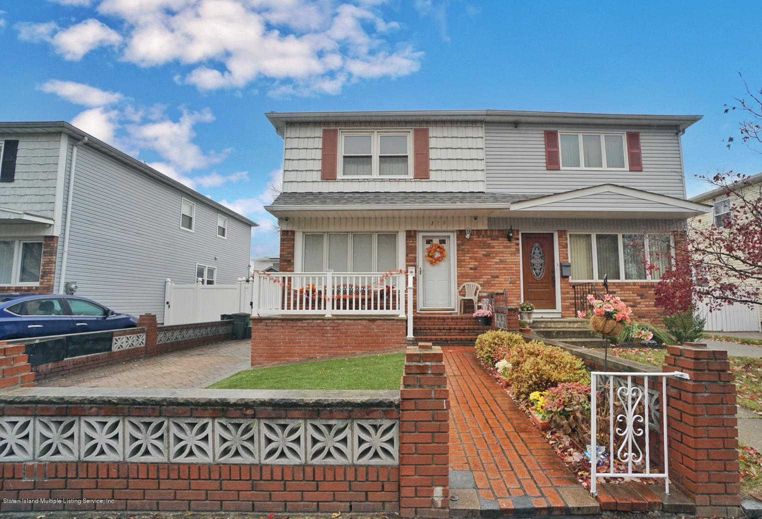 Another Property Sold - 379 Ridgecrest Avenue, Staten Island, NY 10312
