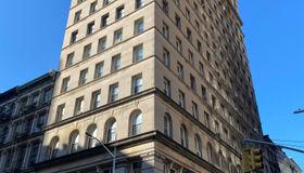 395 Broadway ##5b, New York, NY 10013
