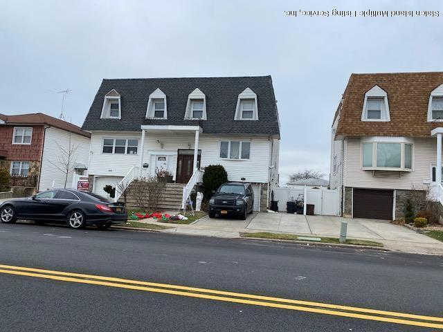 146 Kelly Boulevard, Staten Island, NY 10314 is now new to the market!