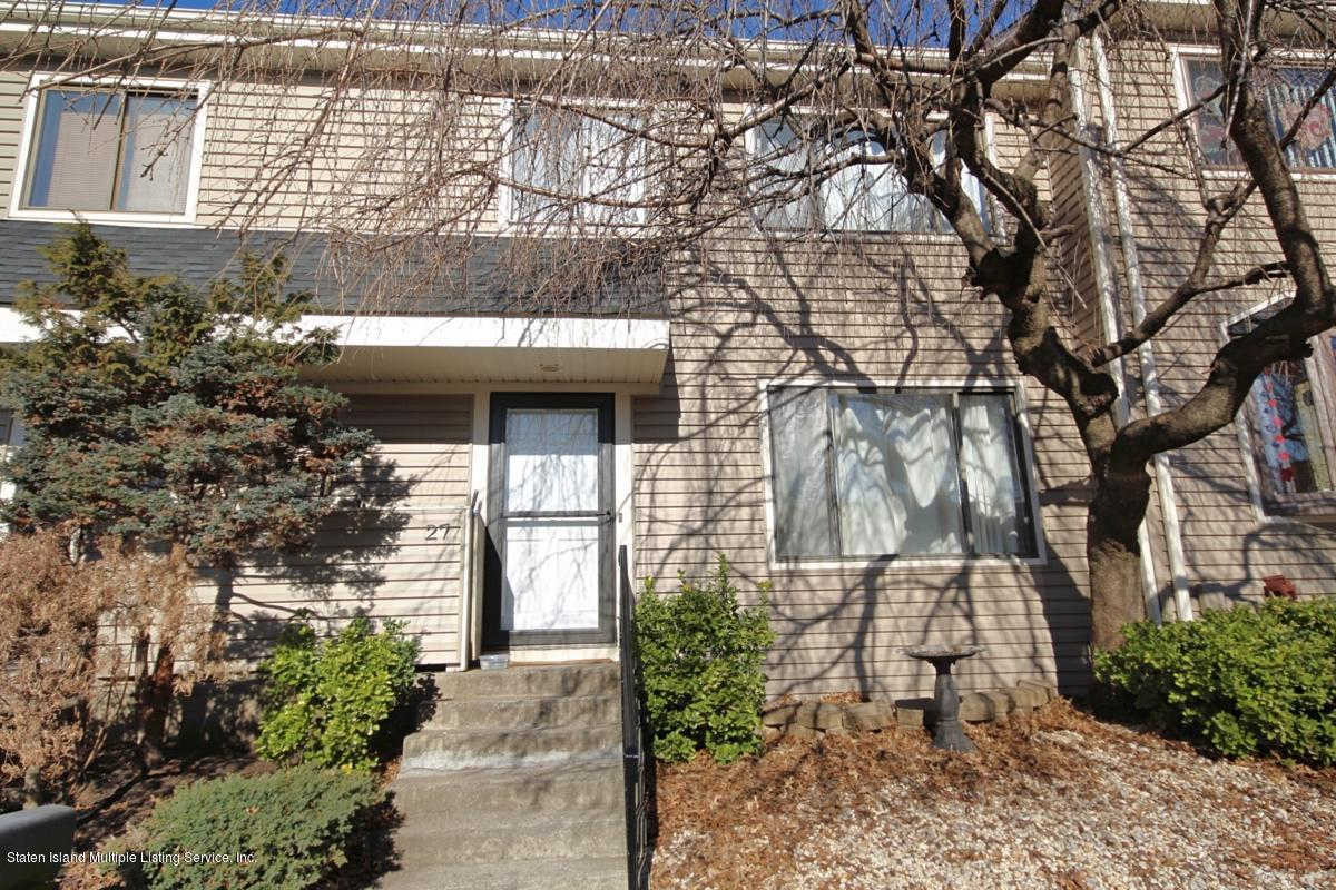 Video Tour  - 27 Berry Court, Staten Island, NY 10309