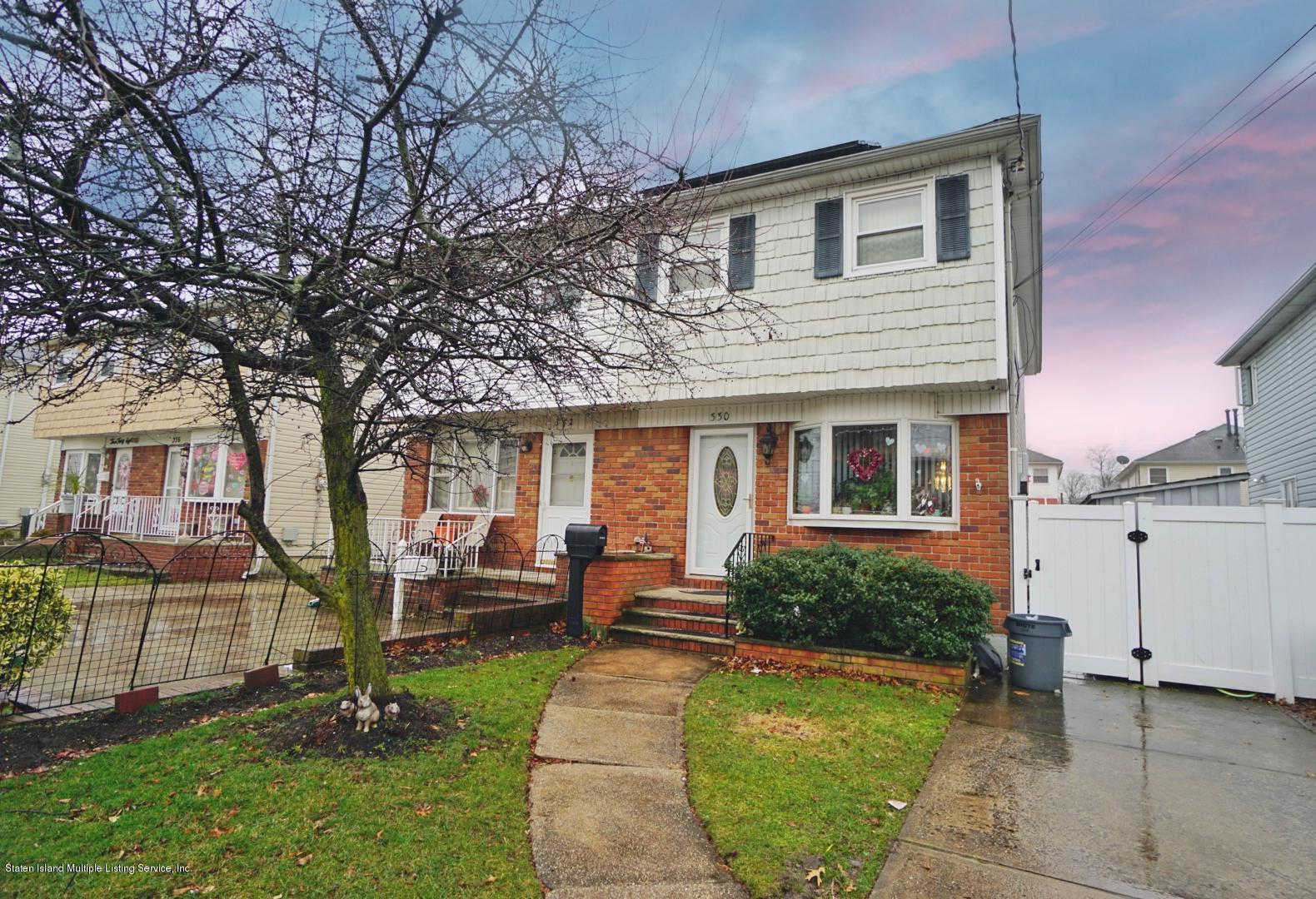 330 Fairbanks Avenue, Staten Island, NY 10306 now has a new price of $565,000!