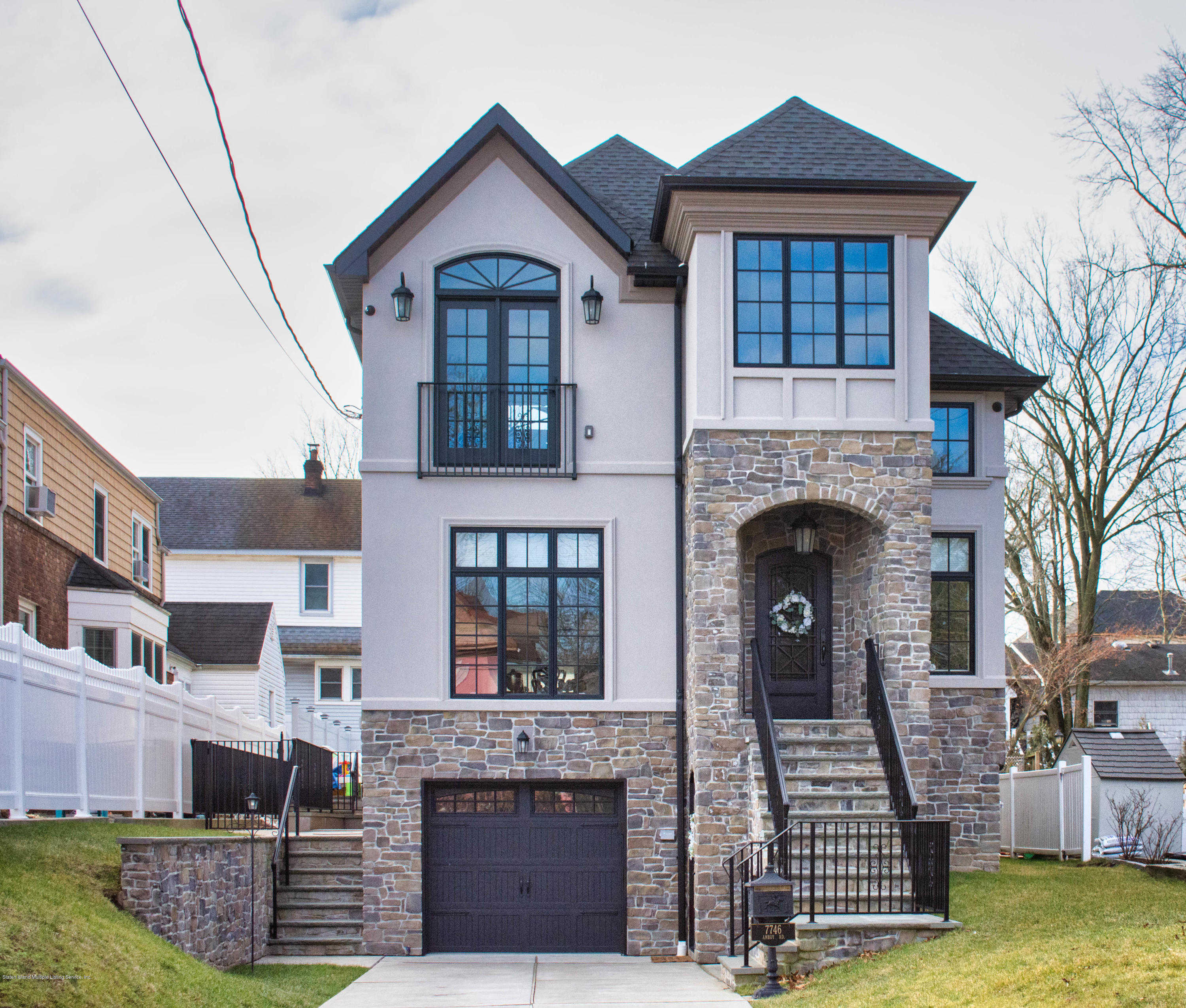7746 Amboy Road, Staten Island, NY 10307 is now new to the market!