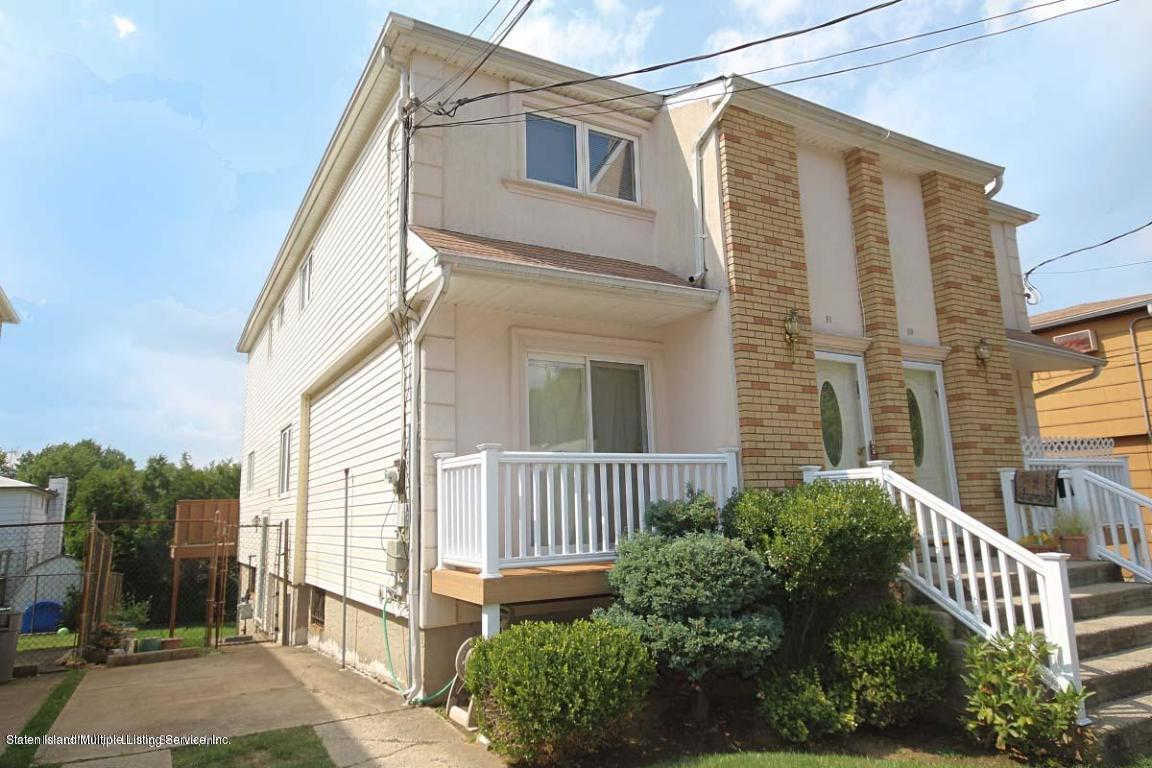 91 Washington Avenue, Staten Island, NY 10314 has an Open House on  Saturday, March 7, 2020 2:30 PM to 4:30 PM