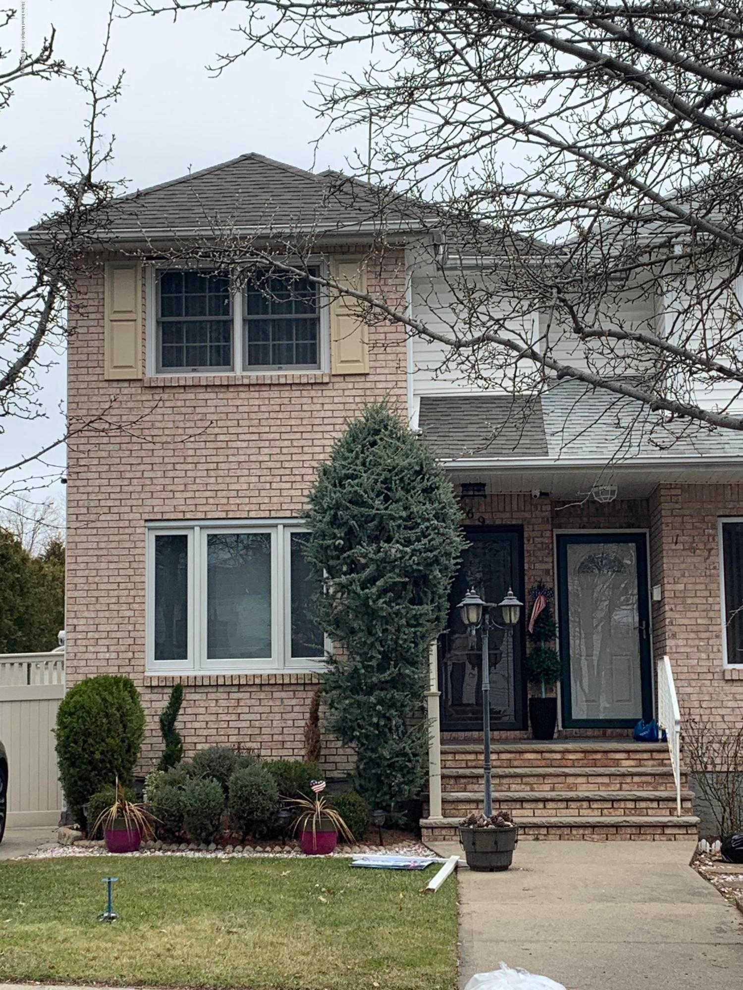 169 Armstrong Avenue, Staten Island, NY 10308 now has a new price of $614,900!