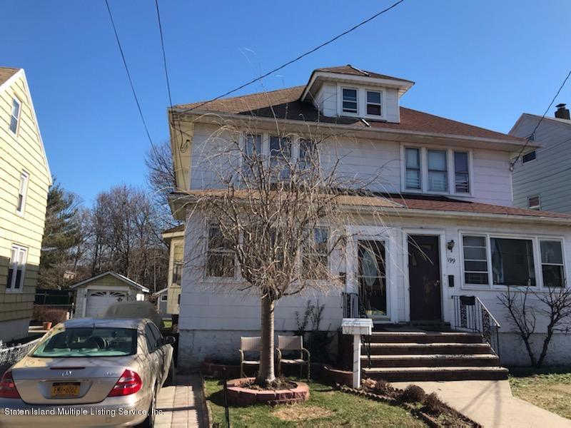 197 Dubois Avenue, Staten Island, NY 10310 is now new to the market!