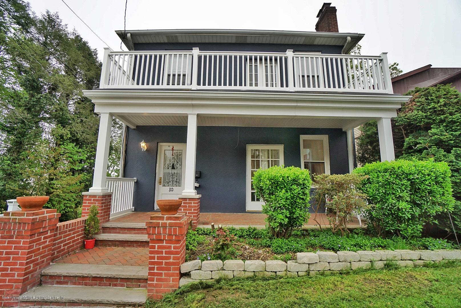 Another Property Sold - 30 Overlook Avenue, Staten Island, NY 10304