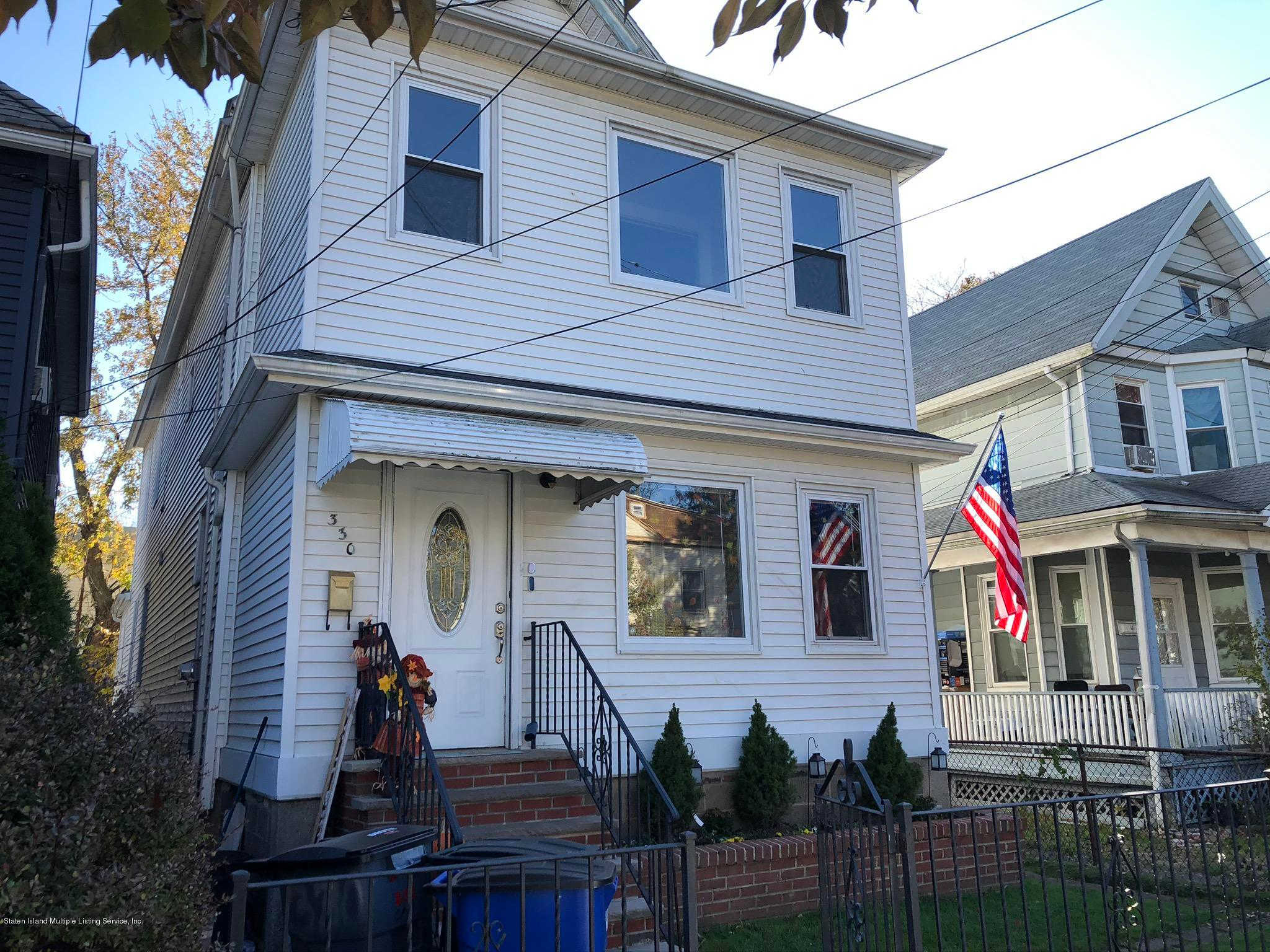 330 Cary Avenue, Staten Island, NY 10310 is now new to the market!