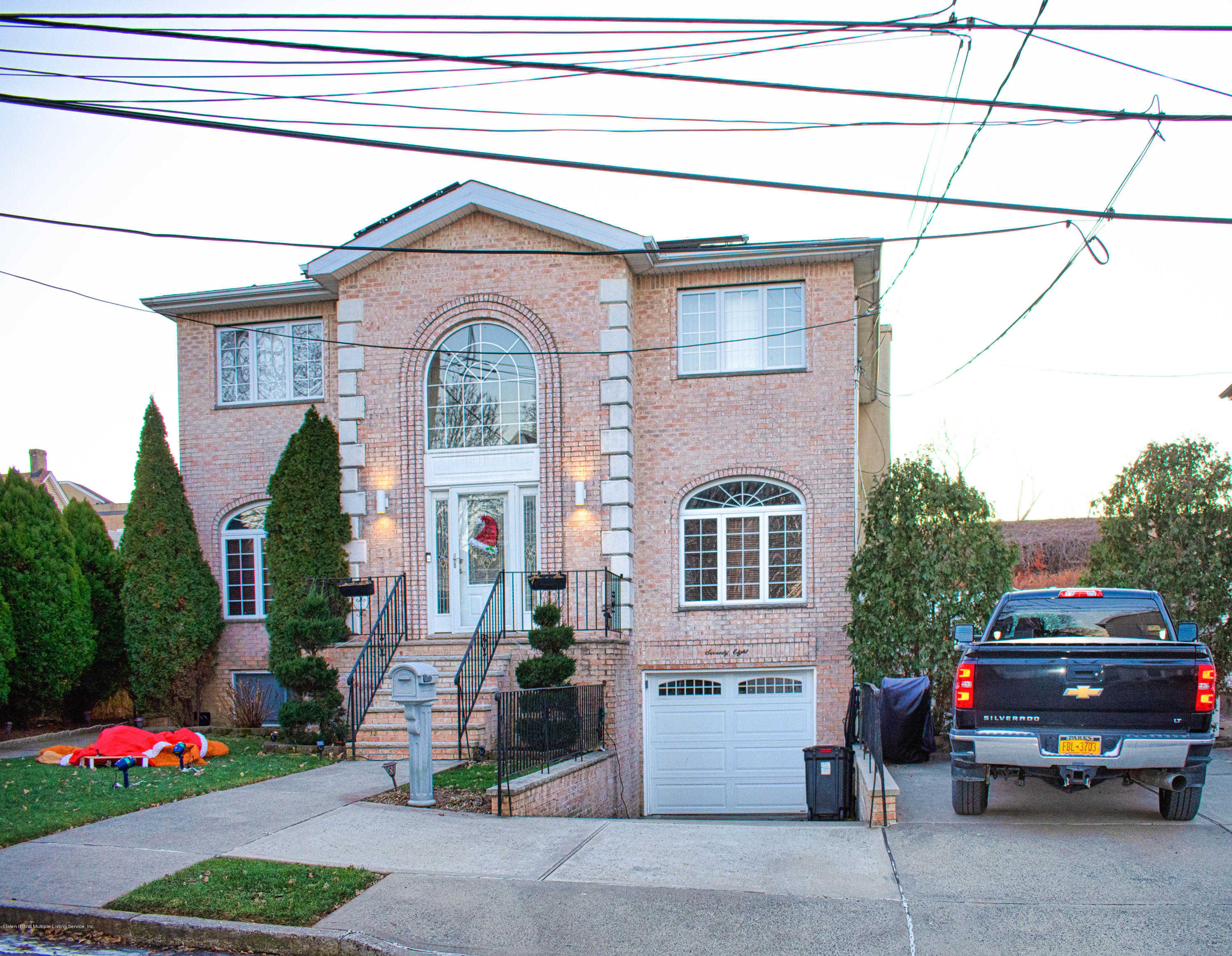 78 Girard Street, Staten Island, NY 10307 is now new to the market!