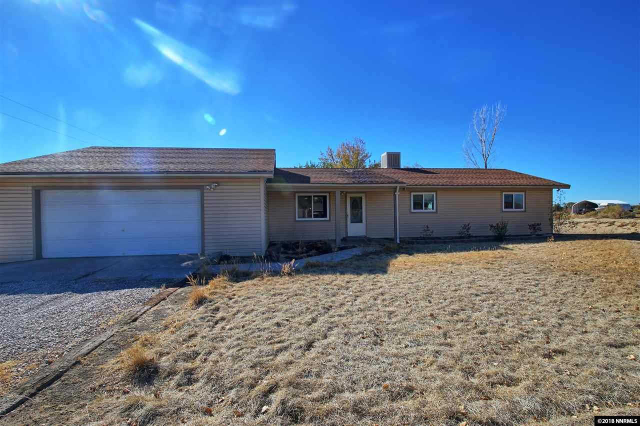 Another Property Sold - 2195 Trails End, Fallon, NV 89406-5474