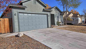 742 Canary Circle, Fernley, NV 89408-7590